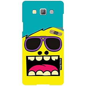 Design Worlds Samsung Galaxy A5 SM-A500GZKDINS/INU Back Cover Designer Case and Covers