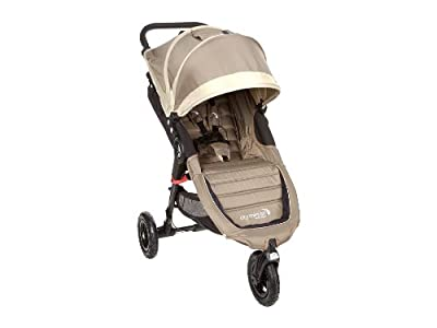 Baby Jogger City Mini GT Single Stroller by Baby Jogger that we recomend individually.