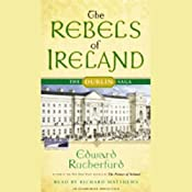 The Rebels of Ireland | [Edward Rutherfurd]