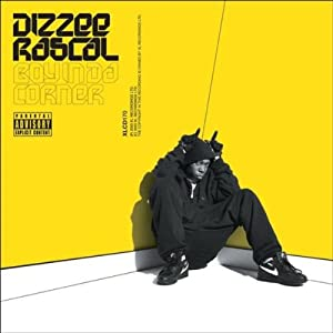 41OtVTmlL L. SL500 AA300  How Dizzee Rascal Paved the Way, Twice