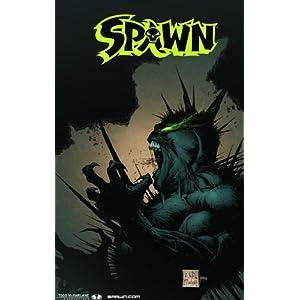Spawn Origins Volume 3 Todd McFarlane, Grant Morrison, Tom Orzechowski and Andrew Grossberg