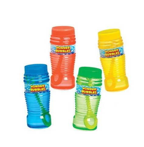 Toysmith 4 oz Wonder Bubbles Toy