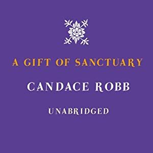 A Gift of Sanctuary Audiobook