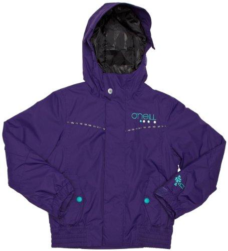 O'Neill Jewel Girls Jacket Parachute Purple 14 years