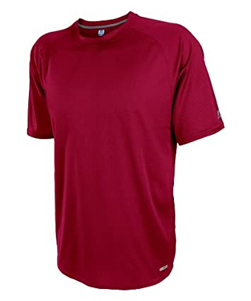 Russell Athletic Men's Dri-Power® Raglan Tee