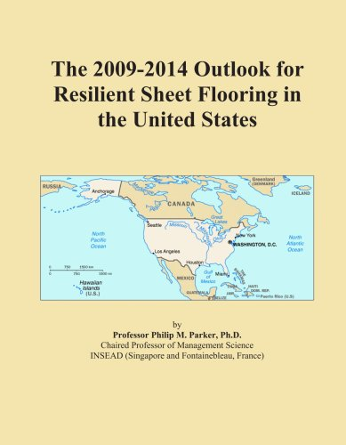 The 2009-2014 Outlook for Resilient Sheet Flooring in the United States