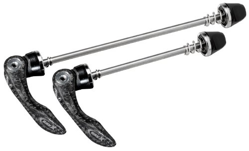 Buy Low Price RavX Skewer Set MTB with Titanium Skewer and Carbon Fiber Lever (CQ2T6)