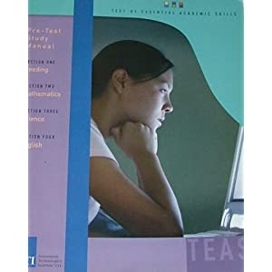Teas V Study Guide Download Free PDF Download
