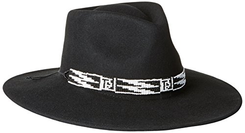 ale-by-alessandra-womens-santa-fe-adjustable-felt-hat-with-beading-trim-black-one-size