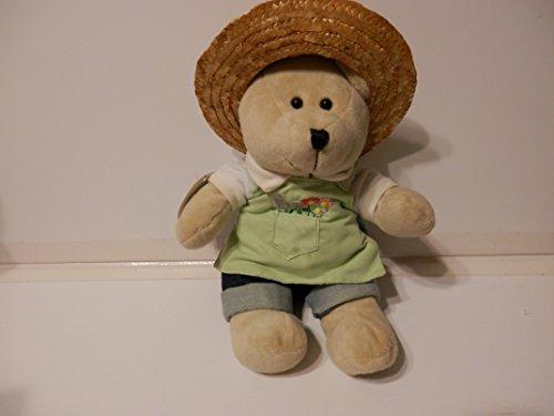 """Bearista Bear Collection: 10"""" Plush Spring Garden Bear (47th Edition) - 1"""
