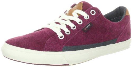 Eastpak SANTA CRUZ KV010006L, Sneaker uomo, Rosso (Rot (Returnity Red 1376)), 41