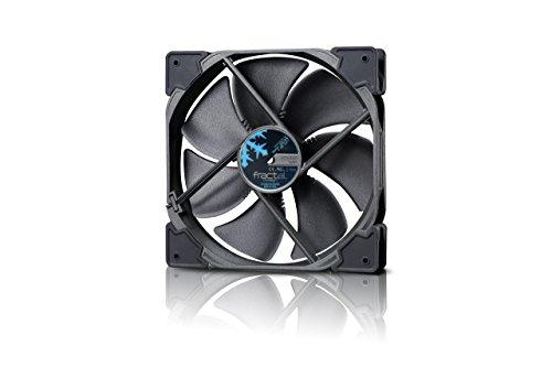 Fractal Design Venturi HP-14 PWM Black Case Fan FD-FAN-VENT-HP14-PWM-BK (Computer Vent Fan compare prices)