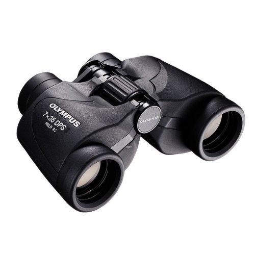 Olympus Trooper 7X35 Dps Binoculars