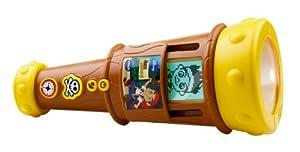 Vtech - 135105 - Jouet de Premier Age - Jake et les Pirates - Longue Vue Magique