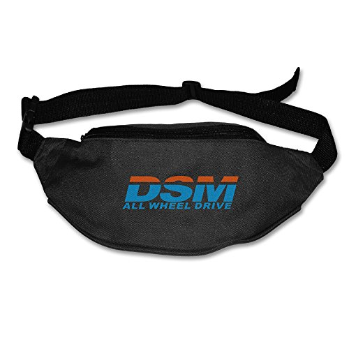dsm-all-wheel-drive-zipper-80s-style-fanny-pack-waist-pack
