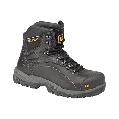 Amazon.com: Caterpillar Diagnostic Safety Boot / Mens Boots / Boots