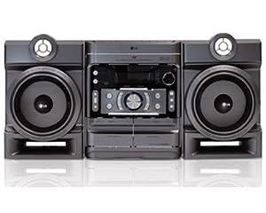 LG MDD 62 - Home Cinema - 2 (Stereo)