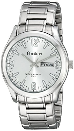 armitron-herren-20-5006svsv-tag-datum-silberfarbenes-zifferblatt-und-armband-armbanduhr
