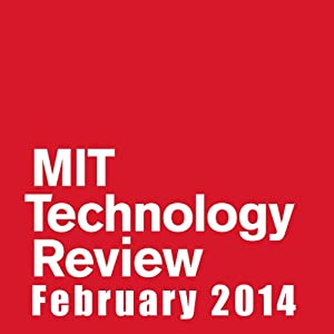 Audible Technology Review, February 2014 Periodical