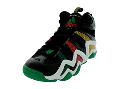 Adidas Mens Crazy 8 Basketball Shoes by adidas