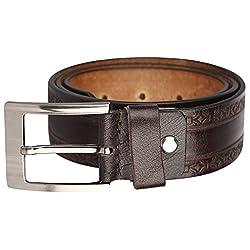 B&W Men's Casual Belt (34)