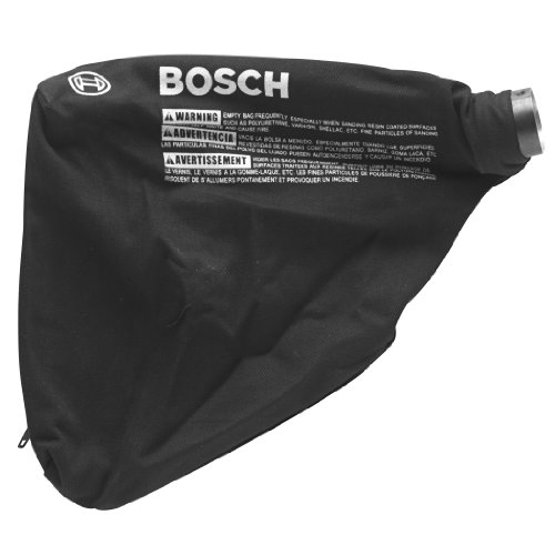Bosch Sa1050 Dust Bag For Large Belt Sanders