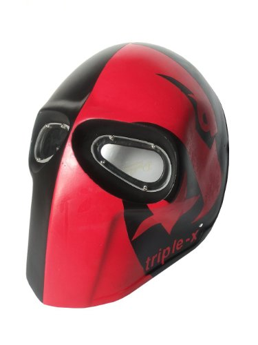GI Joe Insignia Subdued Airsoft Mask Army of two BB Gun Paint Ball Mask DJ Outdoor Protective Gear Cosplay