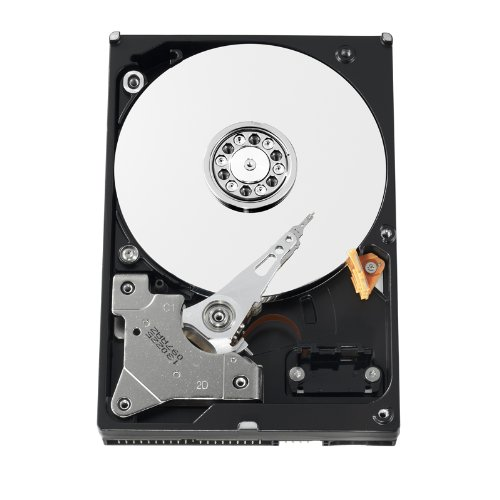 Western Digital - WD Caviar Blue WD3200AAJB - Hard drive - 320 GB - internal - 3.5'' - ATA-100 - 7200 rpm - buffer: 8 MB