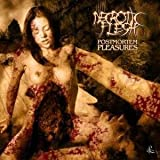 "Gore Gourmetvon ""Necrotic Flesh"""