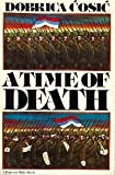img - for A Time of Death book / textbook / text book