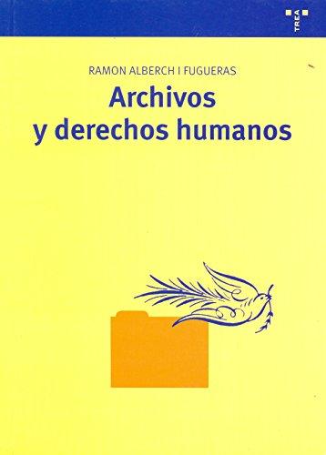 ARCHIVOS Y DERECHOS HUMANOS