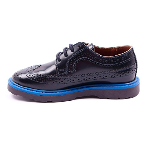 Paul Smith - Scarpe Paul Smith, Colore: Blu scuro Taglia: 31