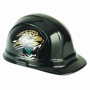 NFL Jacksonville Jaguars Hard Hat by WinCraft
