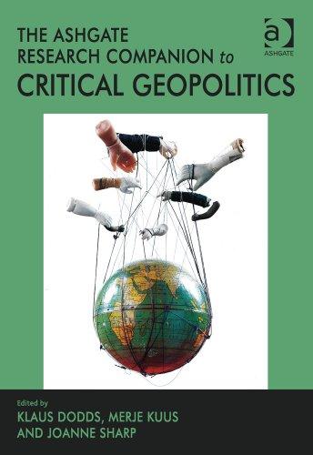 The Ashgate Research Companion to Critical Geopolitics (Ashgate Research Companions) (Joanne Sharp compare prices)