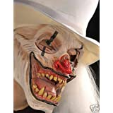 7965386f209 Zagone Studios Thats Not Funny Evil Clown Deluxe Halloween Mask High  Quality Made in the USA