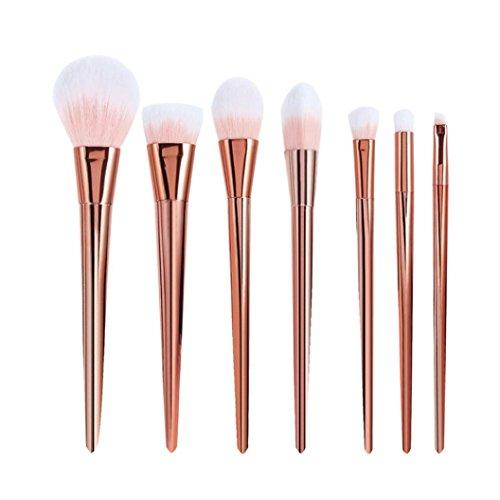 sankuwen-7-pcs-professional-powder-cosmetic-makeup-brush-rose-gold-