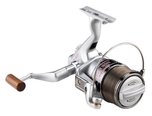 Pro Marine long cast LC-5000 spinning reel thread with 1 BB