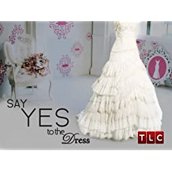 Say Yes to the Dress Season 7