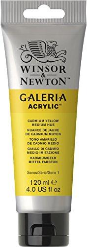 winsor-newton-120ml-galeria-acrylic-paint-cadmium-yellow-medium-hue