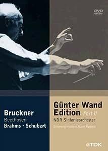 Gunter Wand Edition, Pt. 2 [Import]