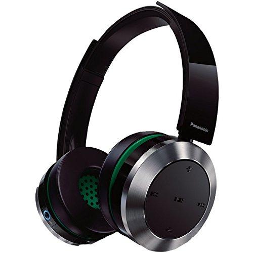 Panasonic RP-BTD10-K Premium Wireless On-Ear Monitor Headpho