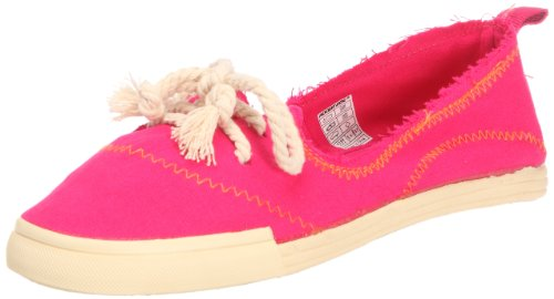 Rocket Dog Women's Changes Hibiscus Casual Lace Ups CHANGESCV 4 UK