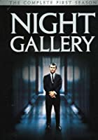 Night Gallery - The Complete First Season (1970)