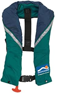Stearns Sospenders Auto/Manual Inflatable Life Jacket