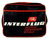 Interflug Women's Cross-Body Bag