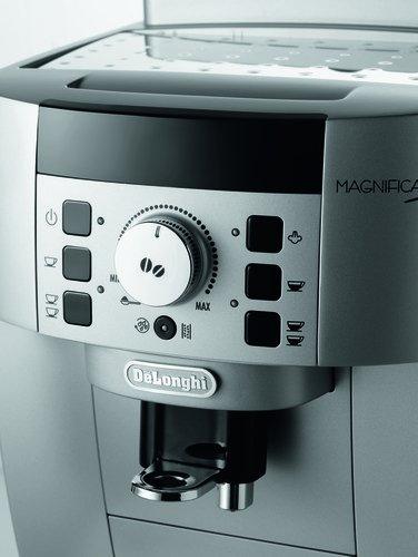 cafetiere delonghi ecam 22110 sb cafeti re automatique. Black Bedroom Furniture Sets. Home Design Ideas
