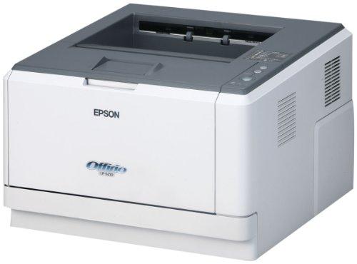 EPSON Offirio A4モノクロレーザープリンター LP-S210