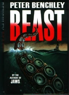 Beast, Benchley,Peter