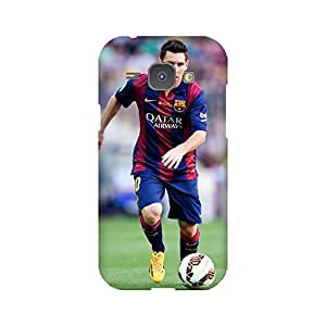 Printrose Samsung Galaxy J1 back cover - High Quality Designer Case and Covers for Samsung Galaxy J1 messi