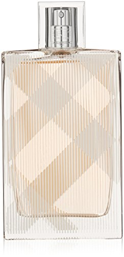 BURBERRY Brit for Women Eau de Toilette, 3.3 fl. o…